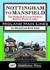 Nottingham to Mansfield MML
