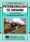 Peterborough to Newark  Eastern Main Lines