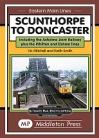 MARKS TO COVER Scunthorpe to Doncaster Eastern Main Lines