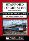 Stafford to Chester  Midland Main Lines
