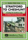 Stratford to Cheshunt   Eastern Main Lines