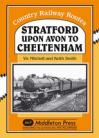 DAM Stratford upon Avon to Cheltenham Country Railway Routes