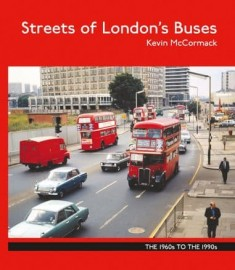 Streets of London's Buses