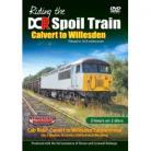 DCR Spoil Train - Calvert to Willesden