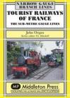 Tourist Railways of France
