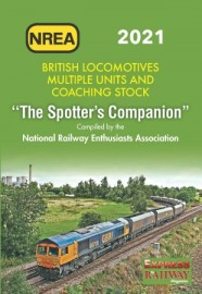 The 2021 Spotters Companion