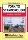 York to Scarborough  Eastern Main Lines